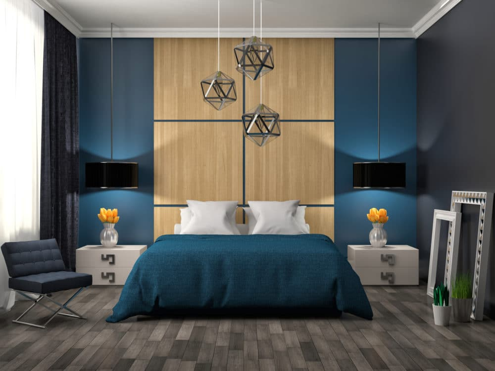comment orienter son lit pour mieux dormir. Black Bedroom Furniture Sets. Home Design Ideas