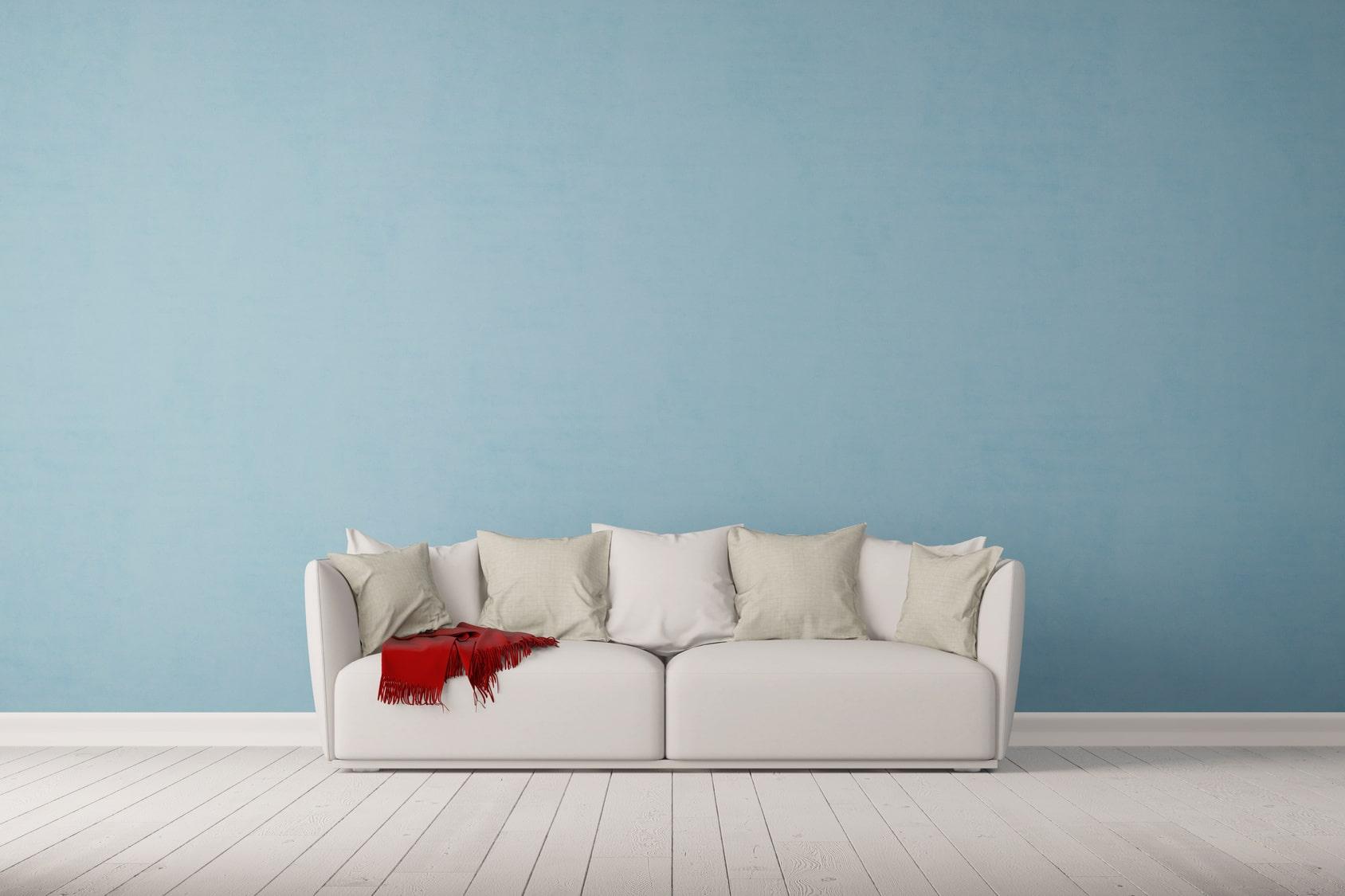 quelles couleurs choisir pour agrandir une pi ce. Black Bedroom Furniture Sets. Home Design Ideas