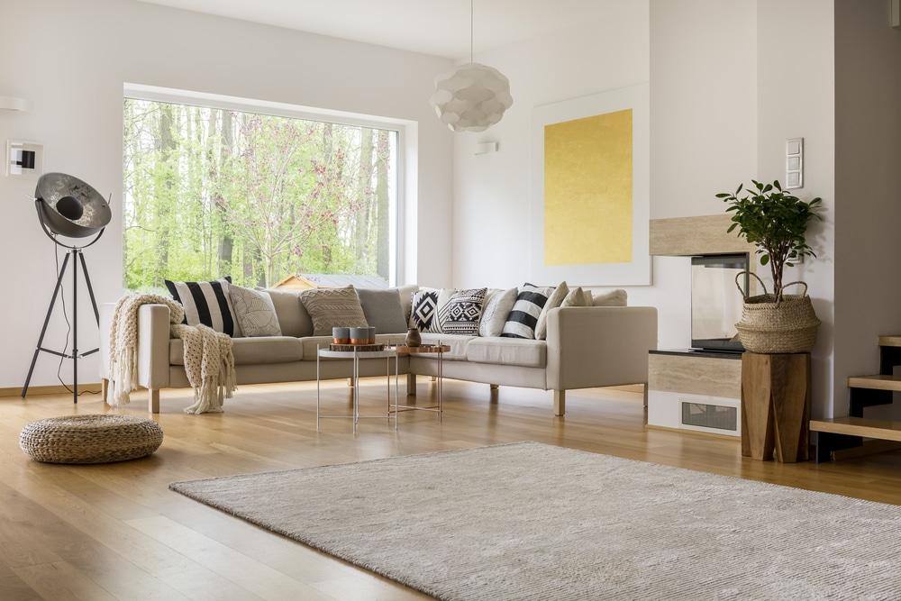 chambre d 39 inspiration scandinave pour un sommeil hygge. Black Bedroom Furniture Sets. Home Design Ideas